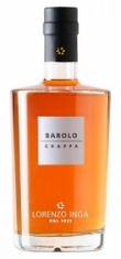 Barolo grappa 70 cl. 45%